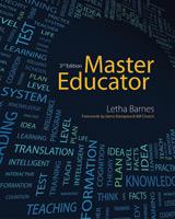 Milady Master Instructor